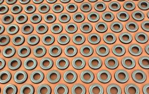 陶瓷片整列印刷