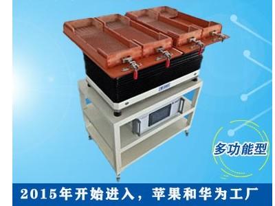 自由人品牌塑胶件摆盘机快速提升产能