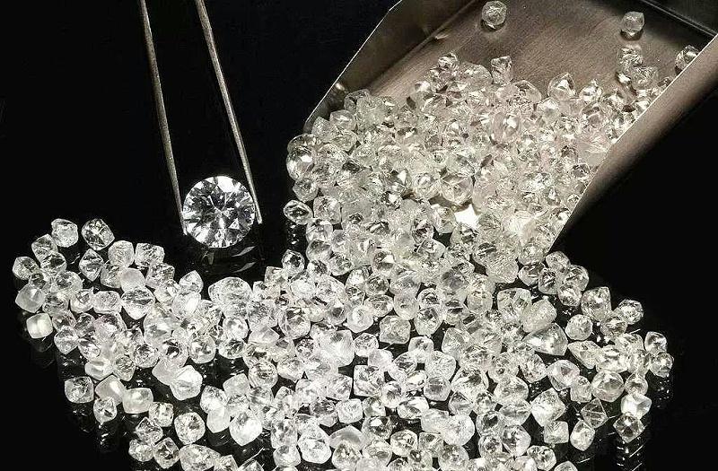 钻石排列机