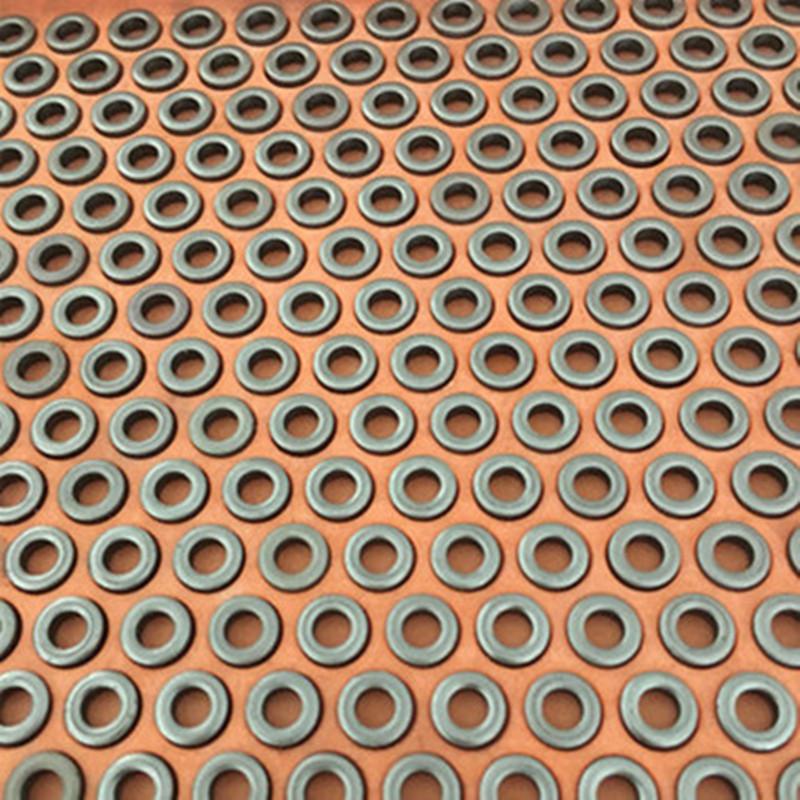 电子磁环零件整列
