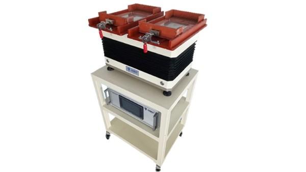 平一自动化研发的自由人摆盘机---效率高、省人工!
