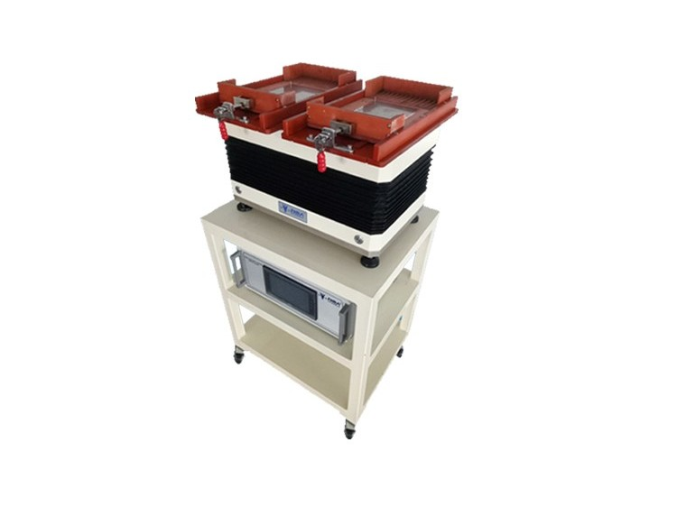 自由人排料机是怎样代替人工快速小零件?