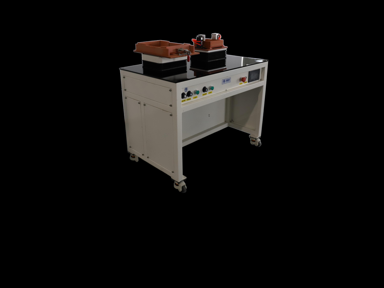 自由人排列机是如何帮助pogopin零件排列组装的呢?