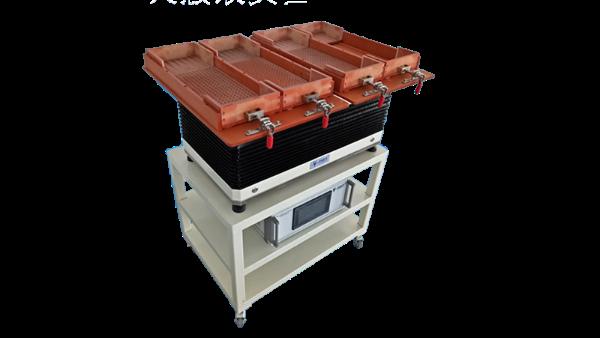 自由人磁钢自动排列机助力稀磁行业