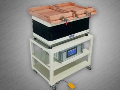 整列机整列零件可以配合吹塑盘包装吗?