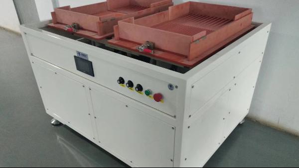 零件整列机是如何解决喷漆产品零件整列问题的呢?